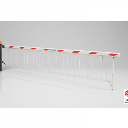 Barrier Gate Access Pro-H