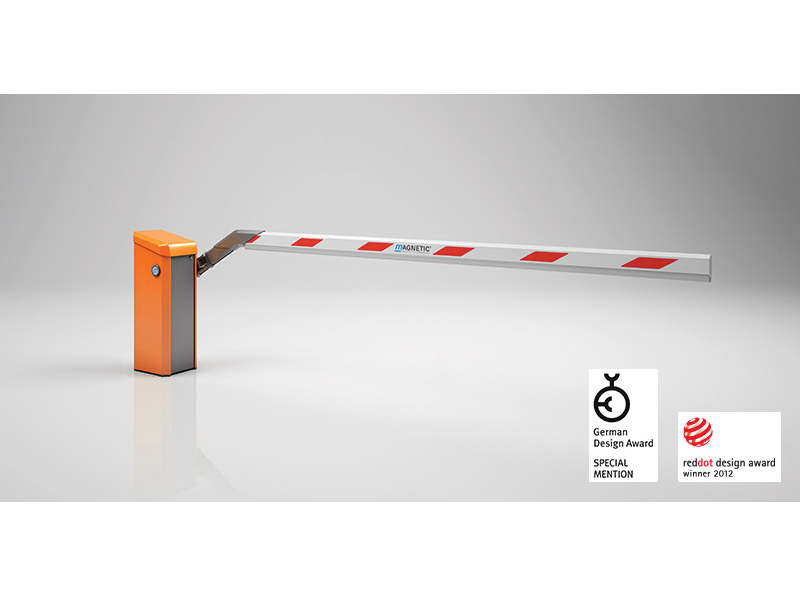 Barrier Gate Access Pro-L